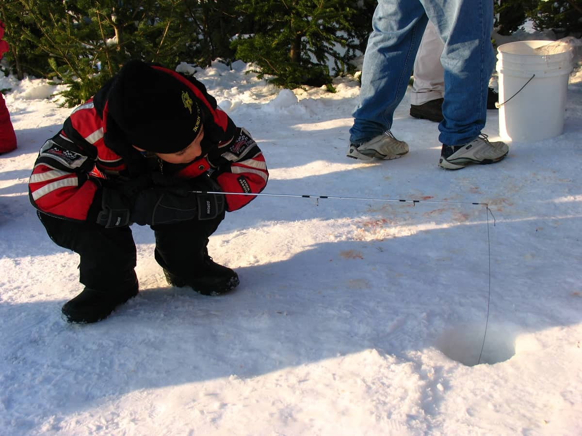 Winter Holidays: 10 Things to Do for Fun in the Snow