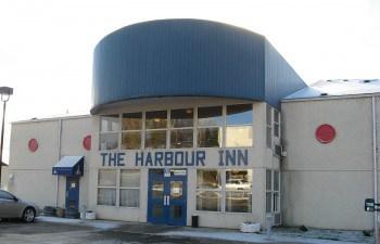Harbour Inn in La Ronge, Saskatchewan