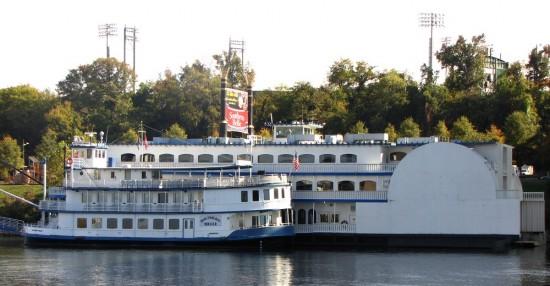 Southern Belle Riverboat