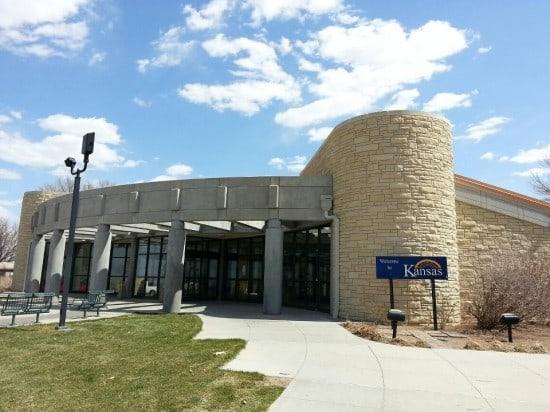Kansas Visitor Center