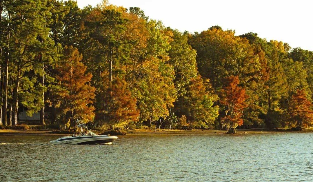 Travel Georgia–Stay at the Lake Blackshear Resort and Golf Club