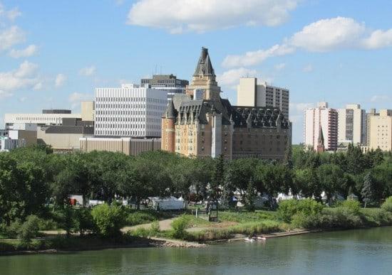 Delta Bessborough — Saskatoon, Saskatchewan — Hotel Review