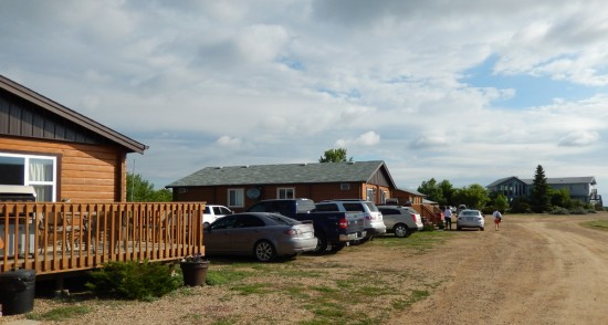 Mainstay Inn & Cabins