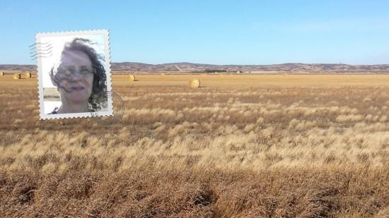 Who has seen the wind? Southeast Saskatchewan Library Week Tour