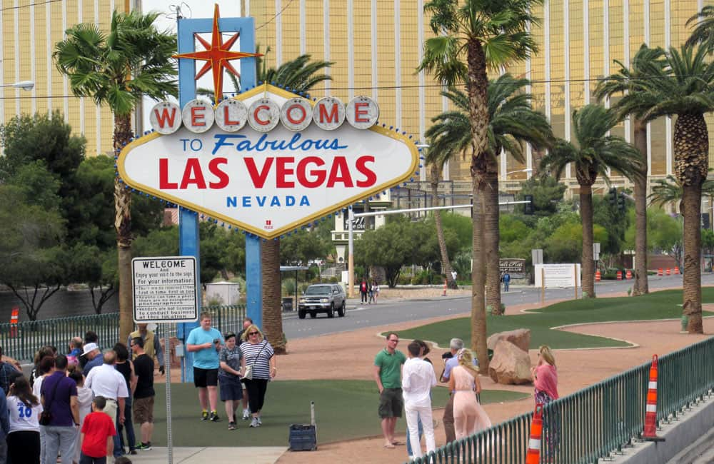 Holidays to Las Vegas — Top 10 Las Vegas Deals