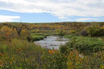 Wascana Creek