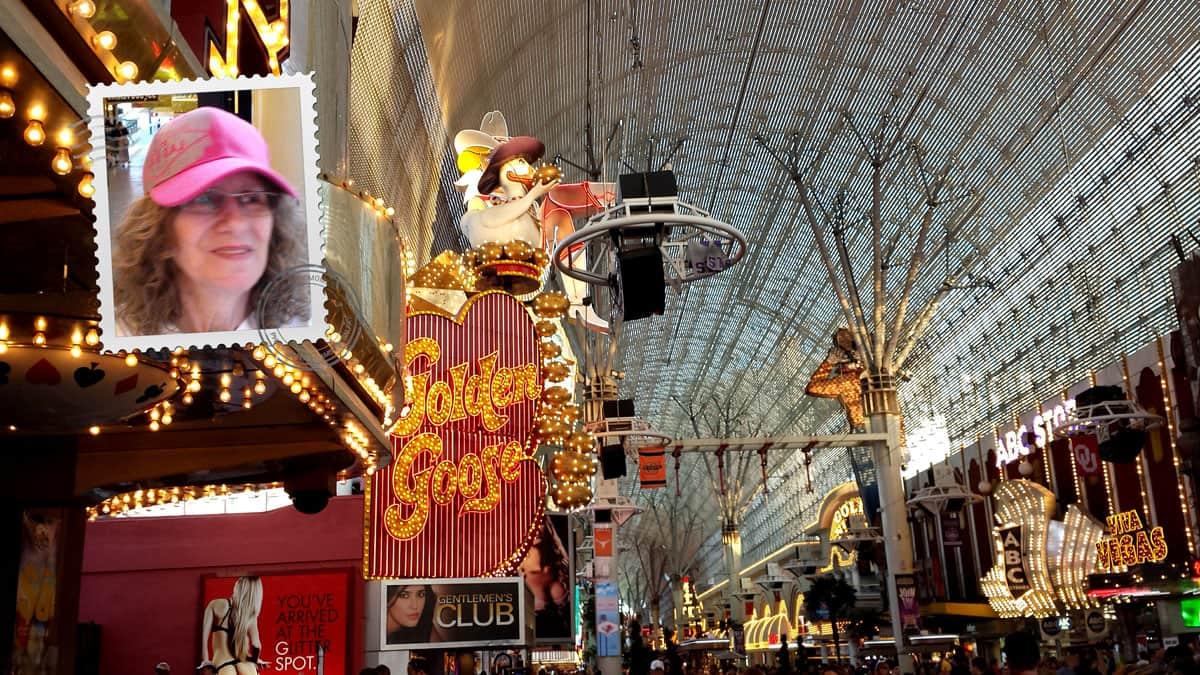 Las Vegas Freemont Experience