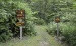 Coakley Hollow Self-Guiding Trail