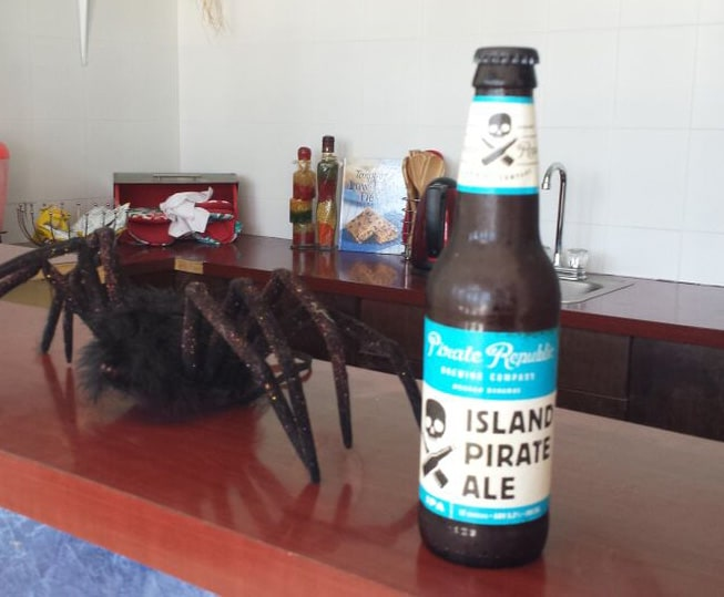Island Pirate Ale