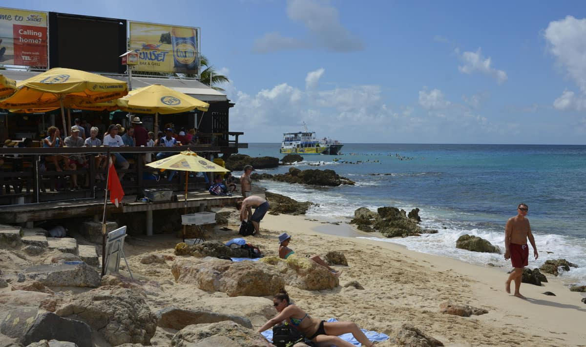 Caribbean Vacations Things To Do On St Martin Island