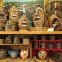 Finding Inspiration at the Miracle Pottery Shop in Alabama