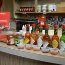 Visit Avery Island–Home of Tabasco Sauce–Take the Pepper Sauce Factory Tour