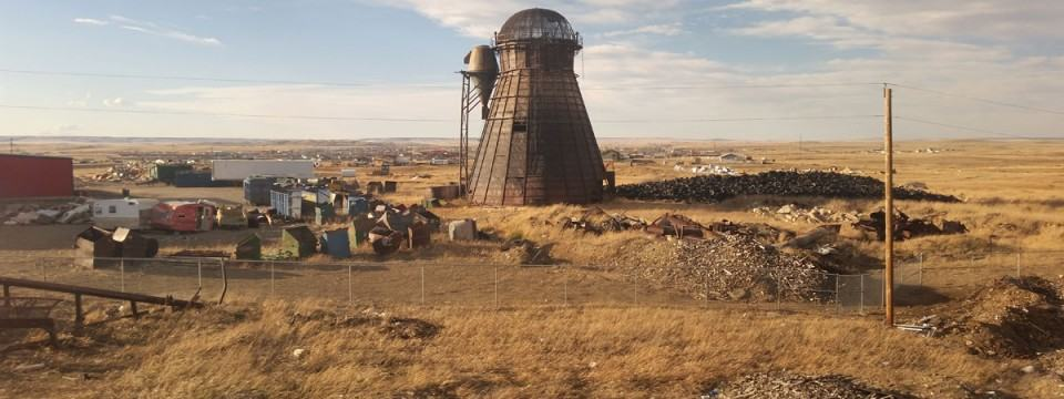 Riding the Amtrak Empire Builder Train–Williston, ND, to Portland, OR