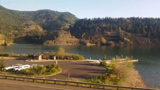 Little Salmon Recreation Area