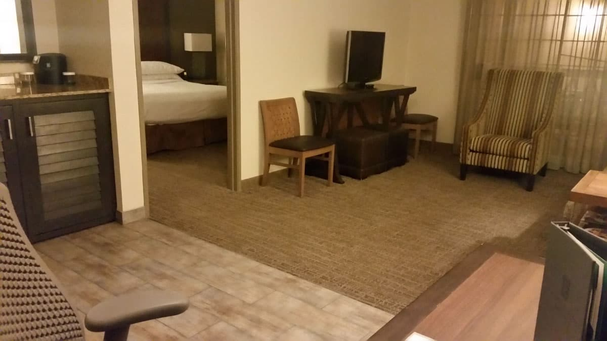 Room Hotel Suites In Pigeon Forge Tn