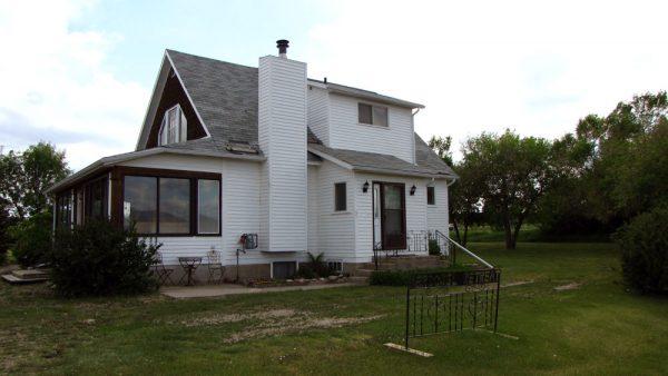 Herschel Retreat House