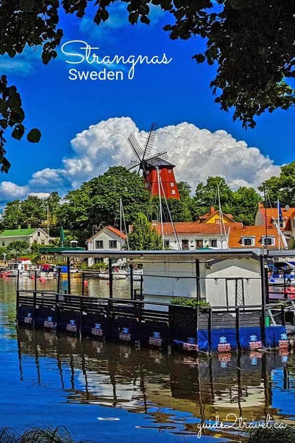 Strangnas, Sweden