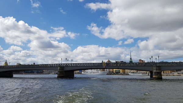 Bridges in Stockholm