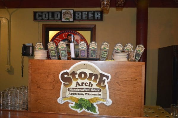 Stone Arch Brewery