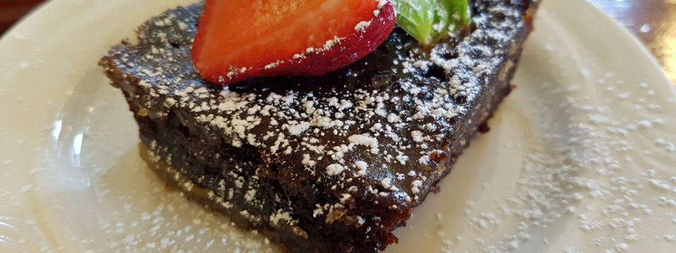 Best Place to Eat Chocolate Cake on National Chocolate Cake Day