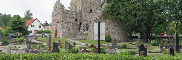 Meet Vikings  in Sigtuna: Viking Runes to Viking Ruins