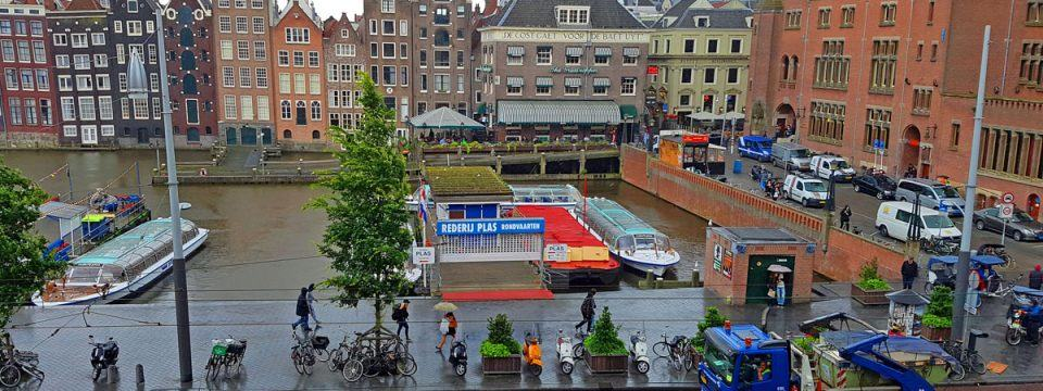 What Makes Amsterdam Europe's Most Romantic City?