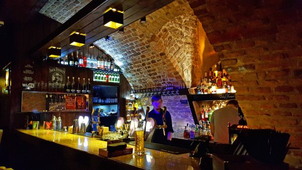 Things To Do In Krakow Poland Bar Hopping In Historic