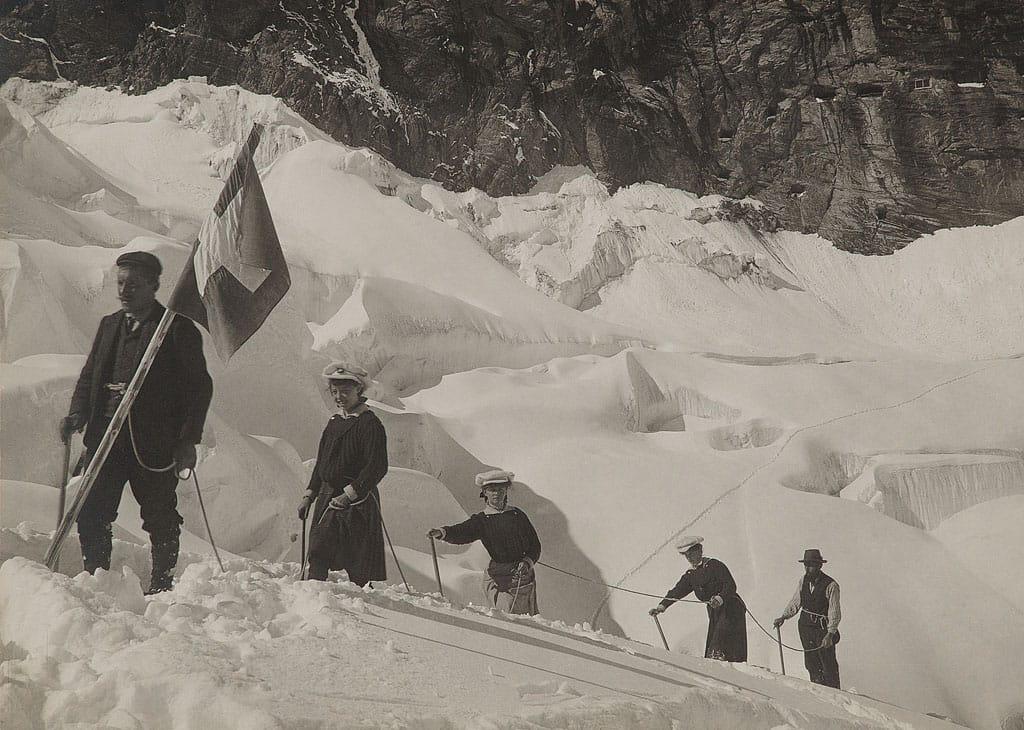 Eismeer Gletschererlebnis ab1905