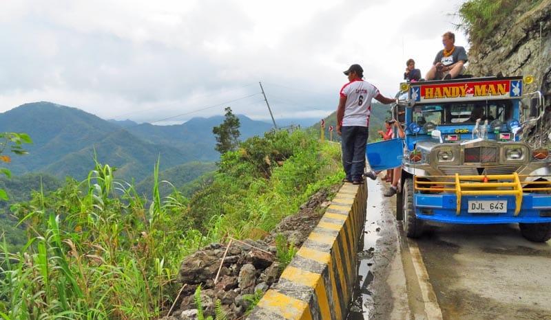 Handy Man Jeepney