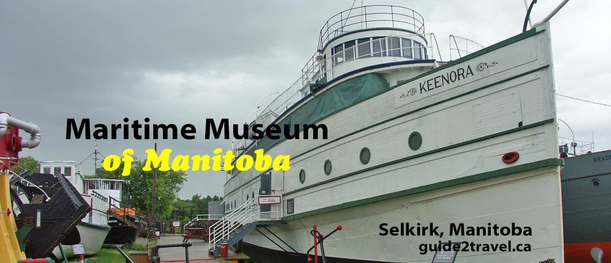 Maritime Museum of Manitoba