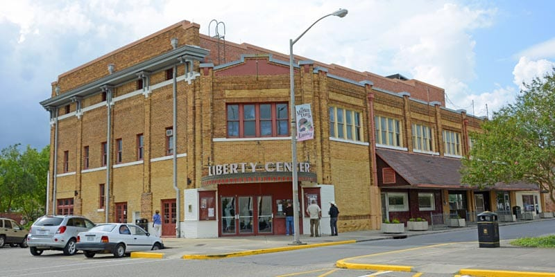 Liberty Center in Eunice, LA