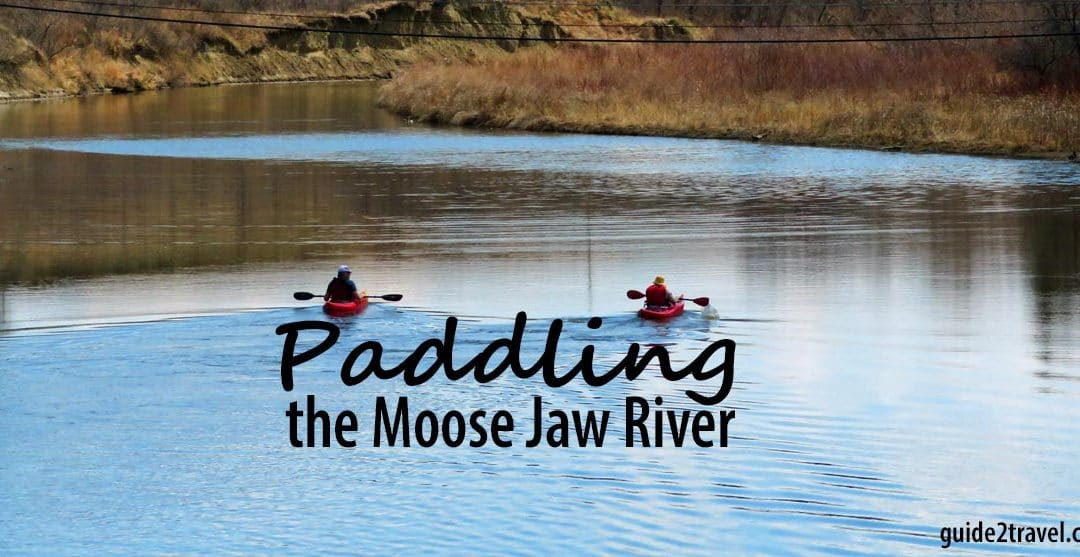Wakamow Valley: Outdoor Adventures in Moose Jaw, Saskatchewan