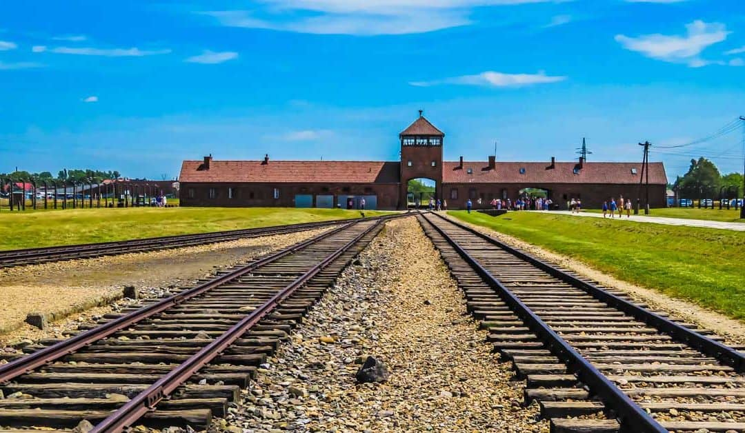 Auschwitz Concentration Camp & Birkenau: Historic Places Near Krakow Poland