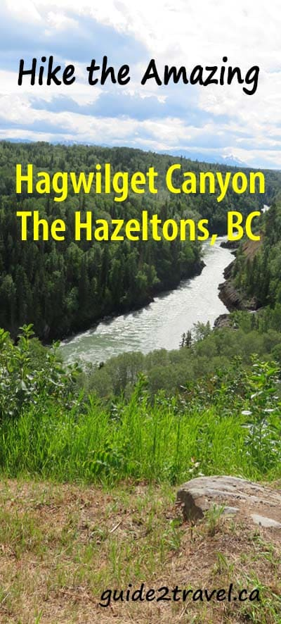 Hike the Hazeltons