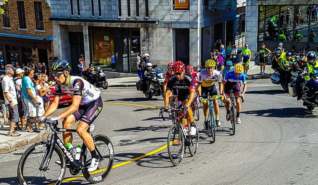 Visit Québec for Cycling Adventures — Extreme Bike Rides to a World-class Race