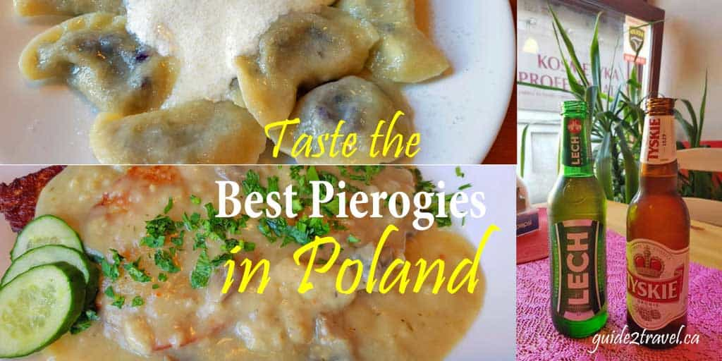 Celebrate National Pierogi Day with the Best Pierogies