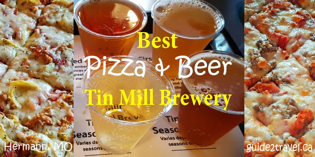 Where Did You Eat the Best Beer & Pizza This Year?