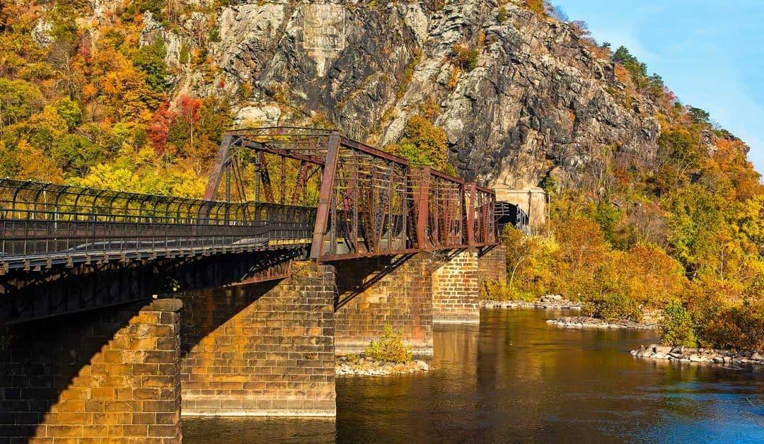 Hike Across America: the Great Appalachian Trail