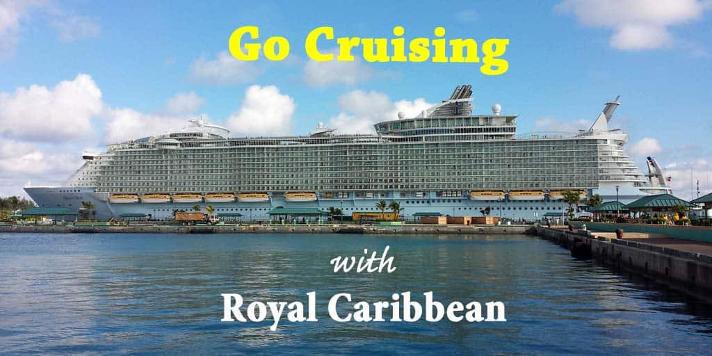 Cruises: Everything You Ever Wanted to Know About a Royal Caribbean Mega Ship