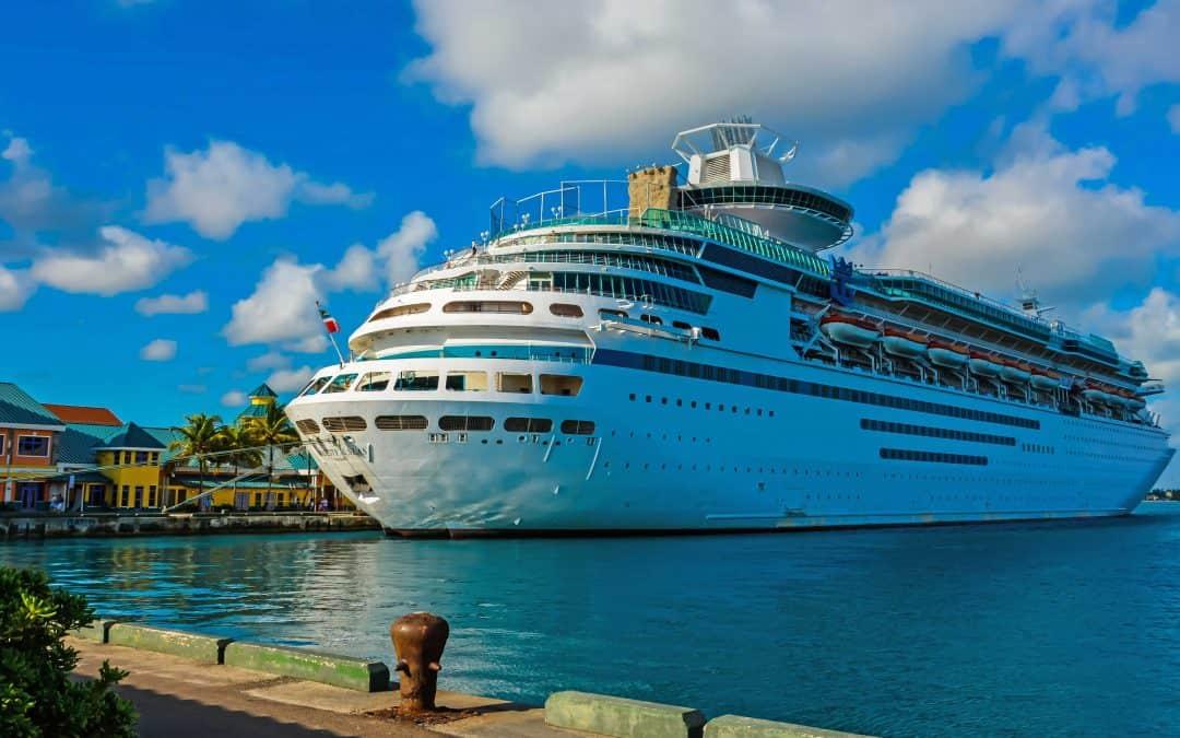 Get the Insider Scoop on Life on a Royal Caribbean Mega Ship!