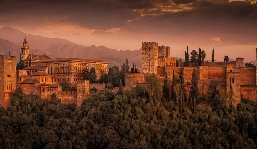 Spain for History Lovers: 8 Must See Historical Places