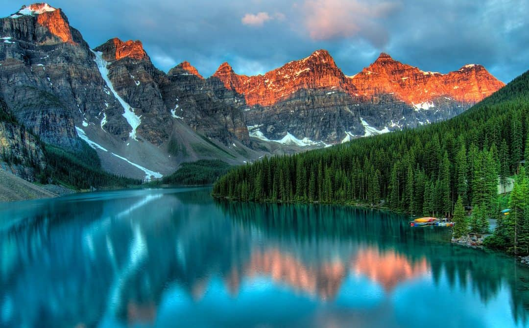 6 Incredible Things To Do In Alberta