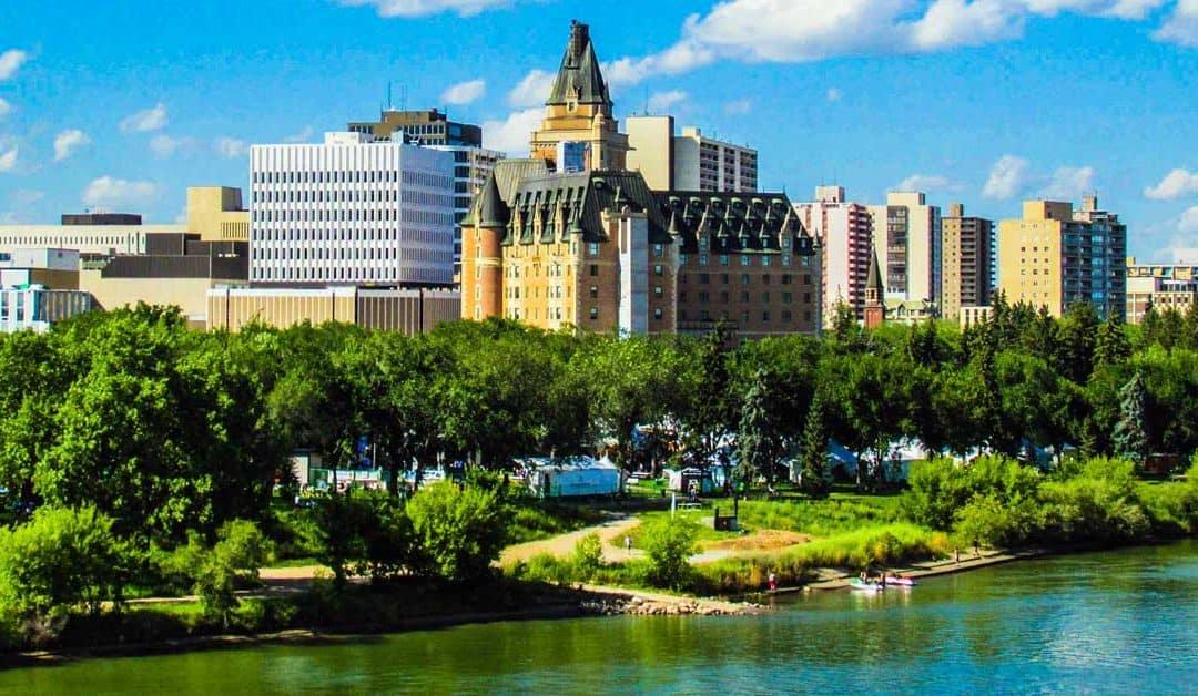5 Amazing Romantic Cities in Western Canada