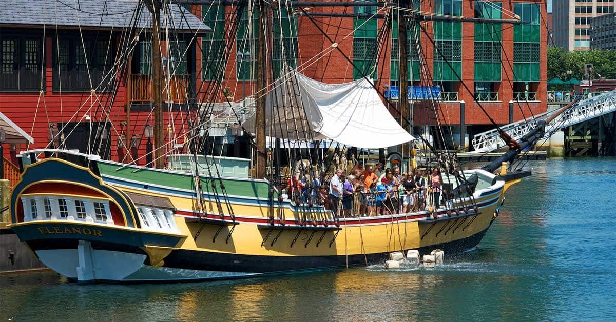 Things To Do In Boston Guide2travel Ca