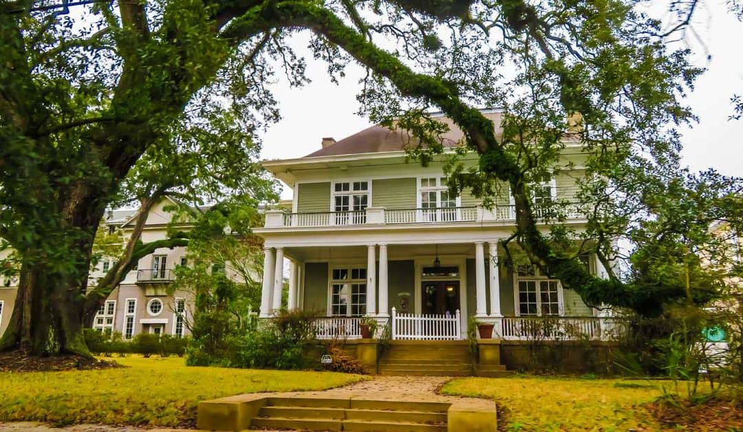 Things to Do in Mobile, Alabama: Historic Districts, Military History, & More