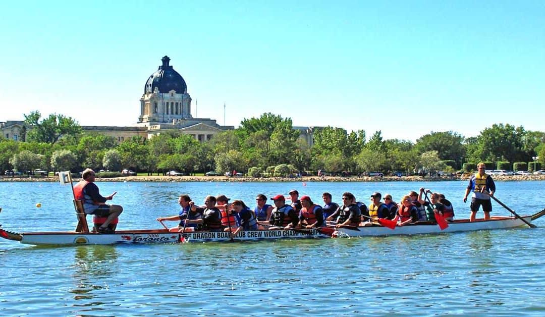 Visit Regina — Queen City of the Plains