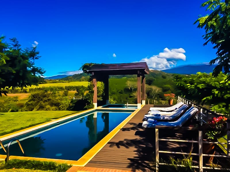 Asclepios Wellness and Healing Retreat in Costa Rica.