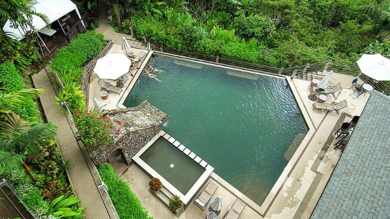 Buena Vista Luxury Villas in Costa Rica.