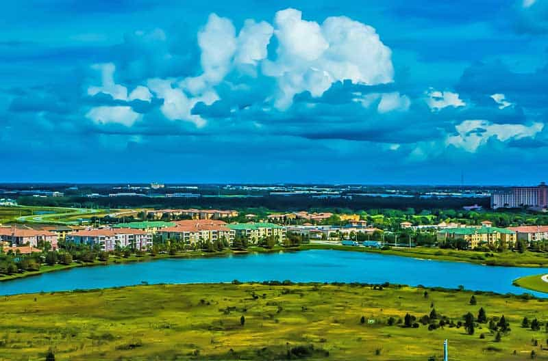 Orlando today. Photo reproduced from Pixabay under a CC0 Creative Commons license.