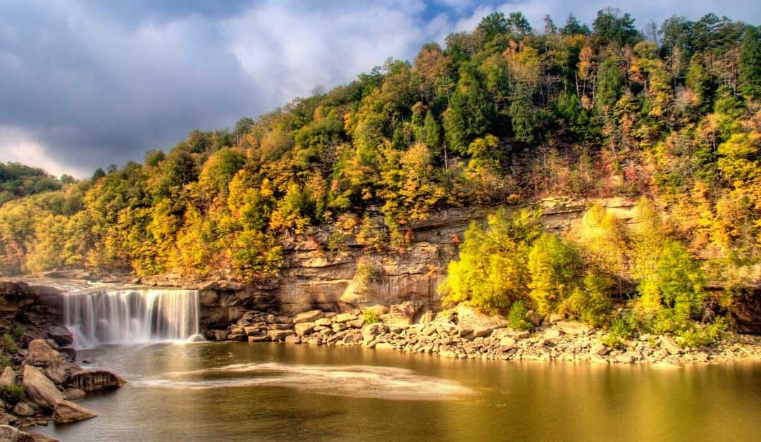 Explore Kentucky – Lake Cumberland & Cumberland Gap